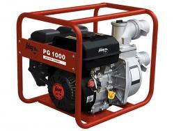 Fubag PG 1000 мотопомпа, 5.1кВт, 1000л/мин, 26м, 29кг, для чистой воды