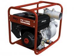 Fubag PG 1600 мотопомпа, 5.8кВт, 1600л/мин, 28м, 45кг, для чистой воды