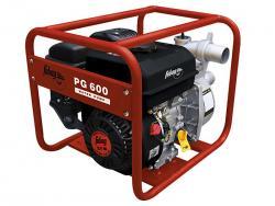 Fubag PG 600 мотопомпа, 4.0кВт, 600л/мин, 26м, 26.5кг, для чистой воды