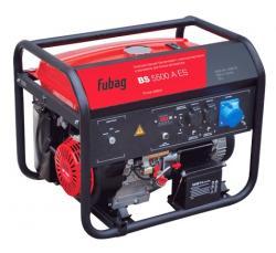 Fubag BS 5500 A ES электростанция, 5.0кВт, 85кг, электростартер, возможность авт