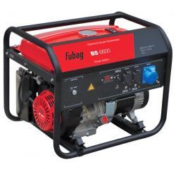 Fubag BS 6600 электростанция, 5.7кВт, 80кг