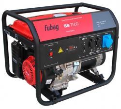 Fubag BS 7500 электростанция, 7.0кВт, 85кг