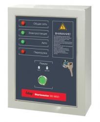 Fubag Startmaster BS 6600 блок автоматики, 1 фазный, 220В, 4.6кг