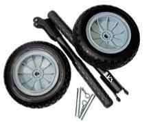 Fubag 568286 Набор из колес и ручек для электростанций BS 4400, 5500, 6600